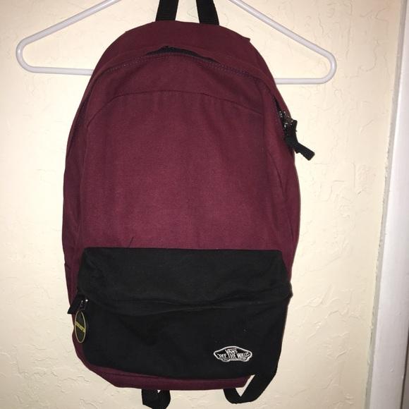 f3854b088e VANS bookbag